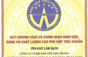 Giay khen