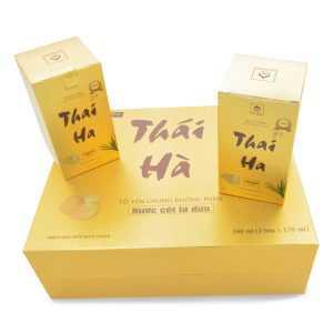 To yen chung duong phen Thai Ha