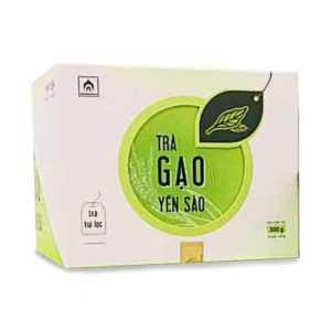 Tra gao yen sao